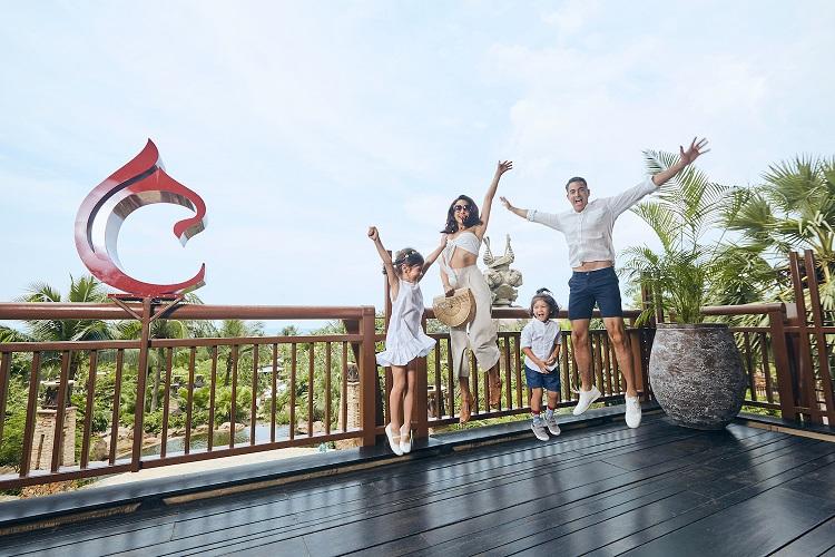 هتل ها و استراحتگاه های Centara پیشنهاد ویژه را آغاز می کنند