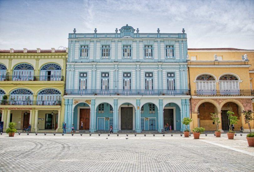 5 دلیل مهم برای سفر به کوبا