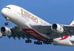پروازهای هواپیمایی امارات امروز 21 مه از سر گرفته می شوند