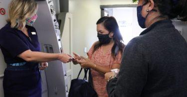 Leteći Hawaiian Airlines tijekom COVID-19 znači što?
