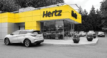 Hertz Exec Pay پس از تمدید وام وام دهندگان مجدداً پرداخت شد