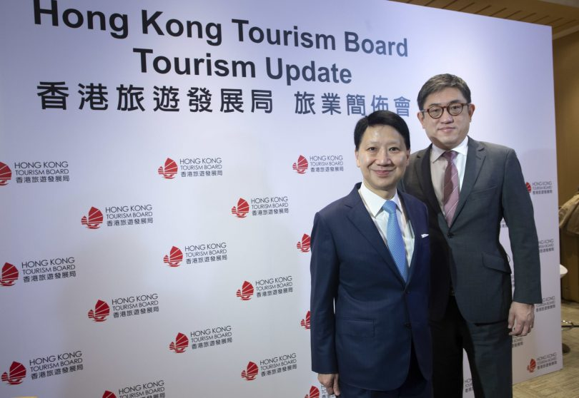 World's First Tourism Recovery Plan Announced