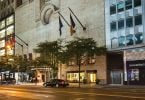 Four Seasons Hotel NY Now Housing Medical Professionals