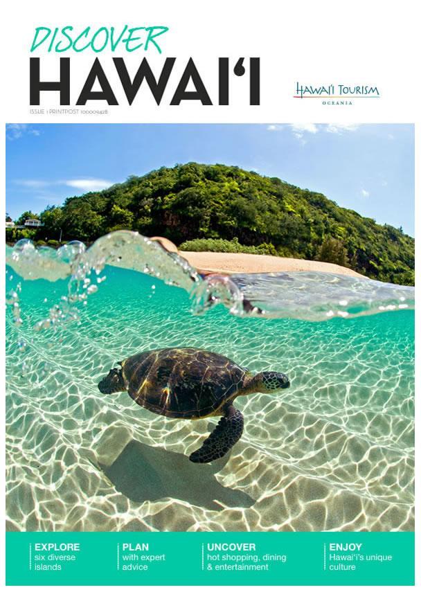 راه اندازی مجدد گردشگری به هاوایی ممکن است با استرالیا و نیوزیلند آغاز شود