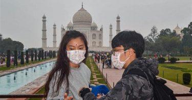 ショックを受けたインド観光:COVID-19支援なし
