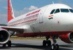 ممنوعیت هوا هند برداشته شد