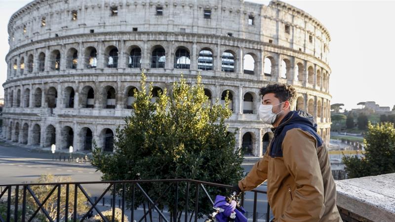 COVID-19の影響に関するイタリア政府観光局の最新情報