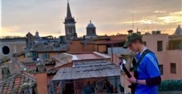 Ιταλοί σε ημι-ελευθερία από το COVID-19: Αλλά όχι για όλους