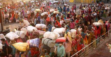 Indičtí katolíci: Nový zákon o občanství je protiústavní