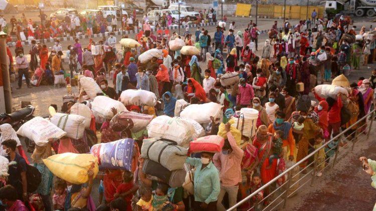 Católicos indianos: a nova lei da cidadania é inconstitucional