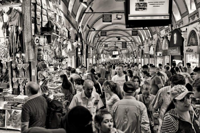 فرصتی برای مقصد گردشگری در برابر عادت های قدیمی و جهل