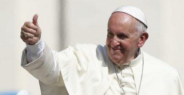 教皇フランシスコはレバノンの若者を支援します:奨学金のために$ 200,000を送ります