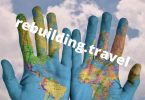 rebuilding.travel movement now in 85 countries