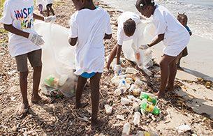 بنیاد صندل: حفظ محیط زیست