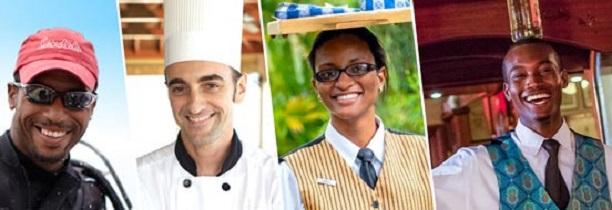 Sandals Corporate University: Vysokoškolské vzdělávání s vyšším účelem