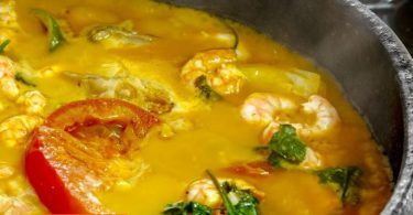 Stay-at-Home Cooking: Sandals Resorts and Beaches Secret Recipe
