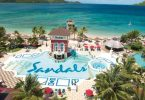 Sandals Resorts Cleanliness and Safety are Priority #1