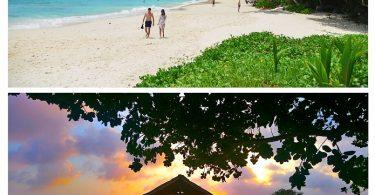 Tá Paradise Seychelles Saor ó COVID-19