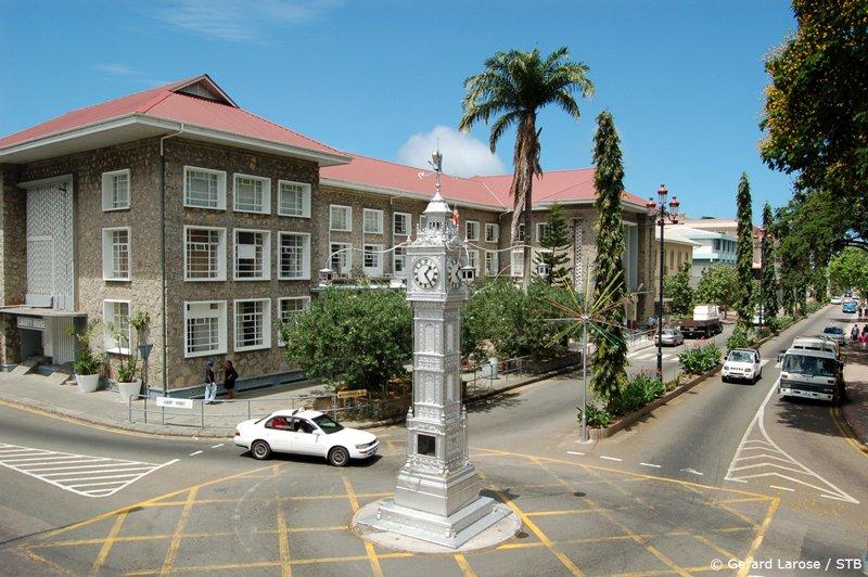 Anketa e Sjelljes së Turizmit të Seychelles mbi ndikimin e COVID-19