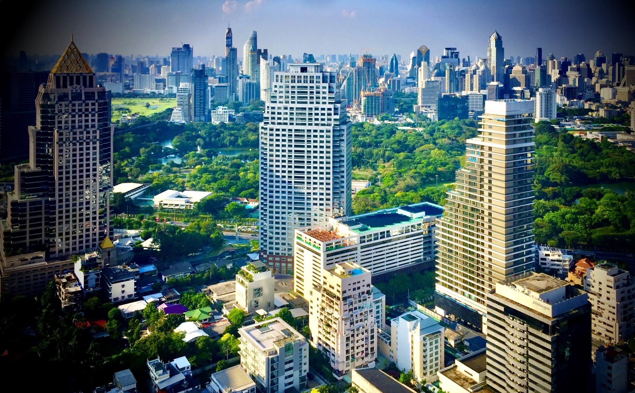 Hotels in Asia increasingly worried as debts mount