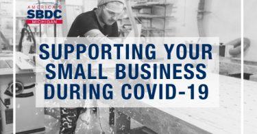 90% af de små virksomheder forsvinder muligvis i disse 10 amerikanske stater