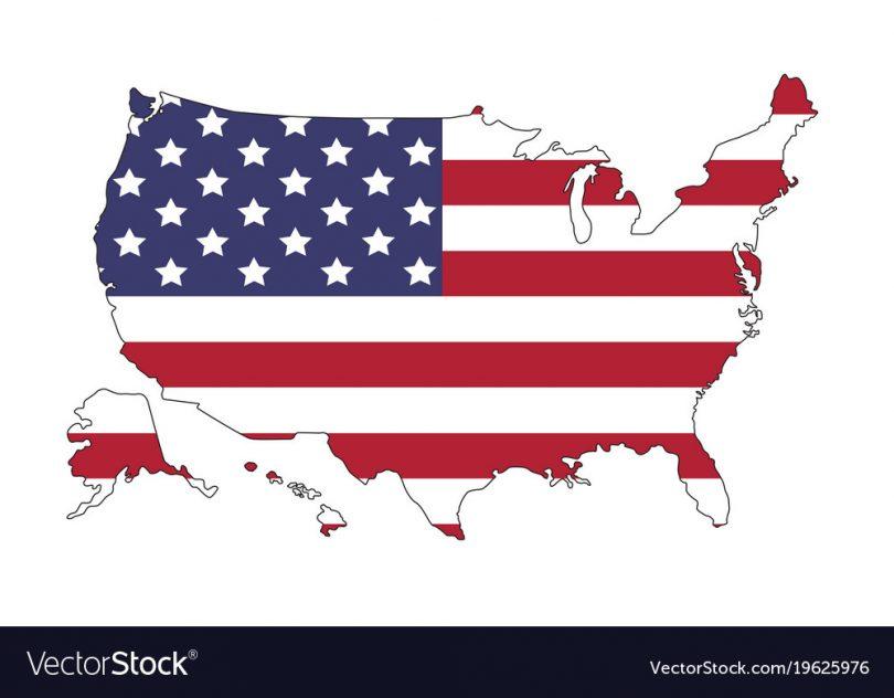 محدودیت های ویروس کرونا در آمریکا: کدام کشورها عمدتاً باز ، نیمه باز یا عمدتا بسته هستند؟