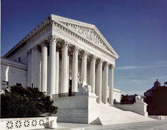 لحظه تاریخی: دادگاه عالی ایالات متحده میزبان بحث های آنلاین Booking.com است