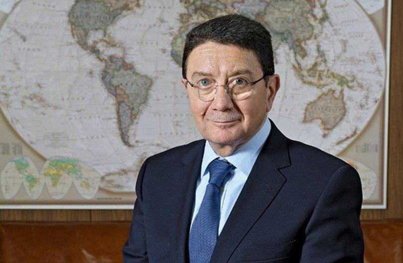 Bývalý generální tajemník UNWTO, který vystoupil na ATM Virtual