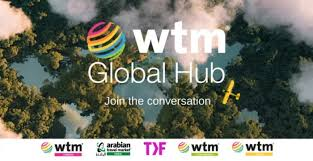 WTM Global Hub on Technology, Customer Loyalty και COVID-19