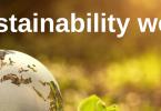 برنامج أسبوع الاستدامة WTM الاستدامة الذي انضمت إليه BBC Global News