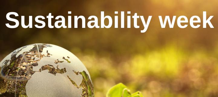 Programme de webinaire de la Semaine de la durabilité WTM rejoint par BBC Global News