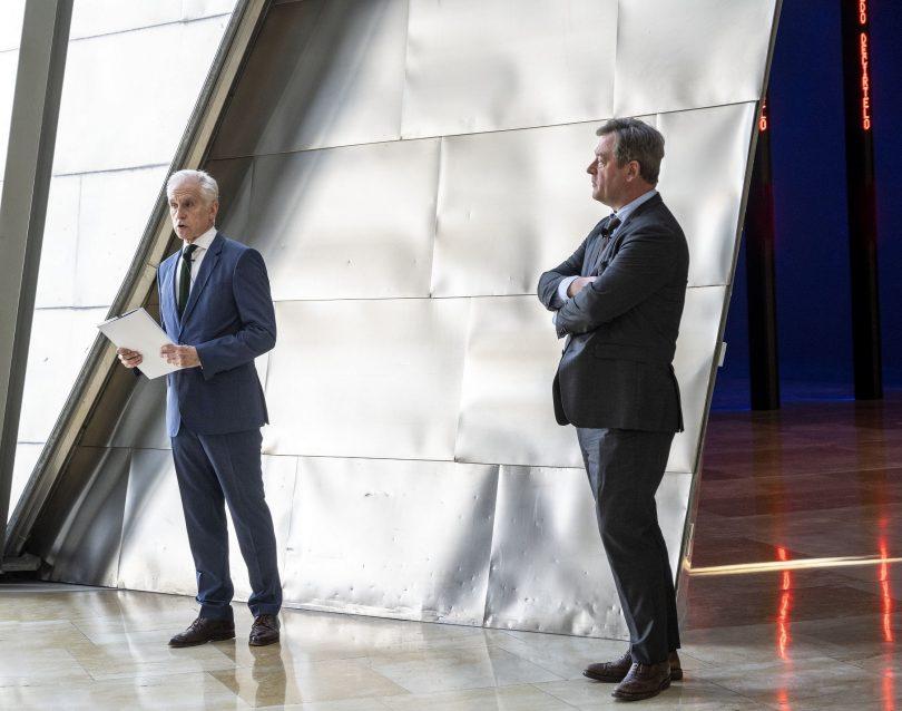 موزه گوگنهایم بیلبائو دوباره برای بازدید کنندگان باز می شود
