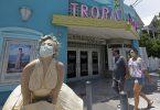إعادة فتح فلوريدا كيز أمام السياح