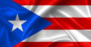 Puerto Rico hanohy ny fizahan-tany any amin'ny volana ambony