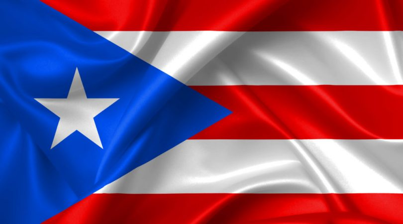 Portoriko příští měsíc obnoví příchozí cestovní ruch