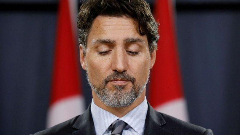 ترودو: بررسی های اجباری دما در همه فرودگاه های کانادا انجام می شود