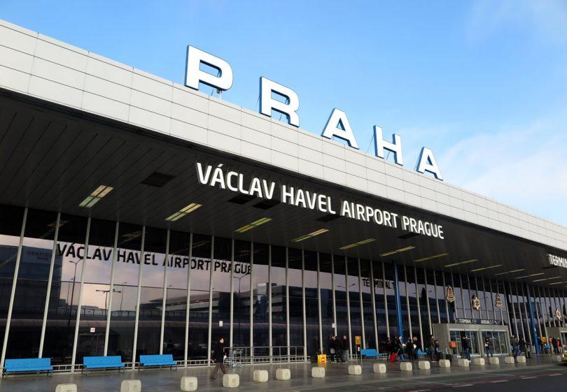 Prague Malae Vaʻalele toe auala i 55 taunuʻuga