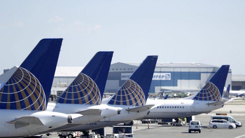 United Airlines: 17 میلیارد دلار نقدینگی موجود تا سپتامبر 2020