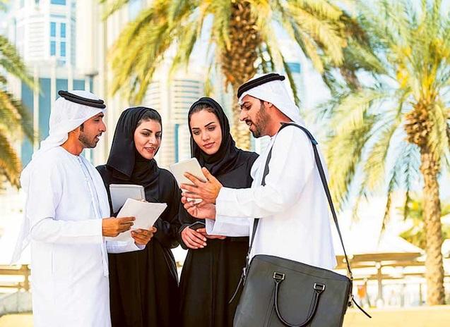 برنامه های سفر نسل X توسط COVID-19 در امارات متحده عربی مختل می شود