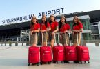 Vietjet launches five new Thailand domestic routes