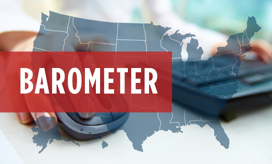 Travel Safety Barometer: Encouraging signs for summer travel