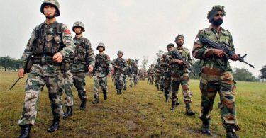 20 indických a 43 čínských vojáků zabitých při indicko-čínských pohraničních srážkách