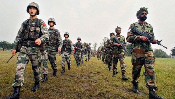 20 سرباز هندی و 43 سرباز چینی در درگیری های مرزی هند و چین کشته شدند