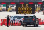 US and Canada extend border closure until July 21