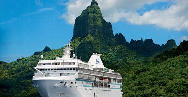 Paul Gauguin Cruises torna a Tahiti e nella Polinesia francese a luglio