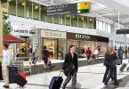 Пазарот на малопродажба на аеродромите предвидуваше раст меѓу кризата КОВИД-19