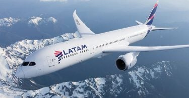 LATAM Airlines Argentina ikutha ntchito