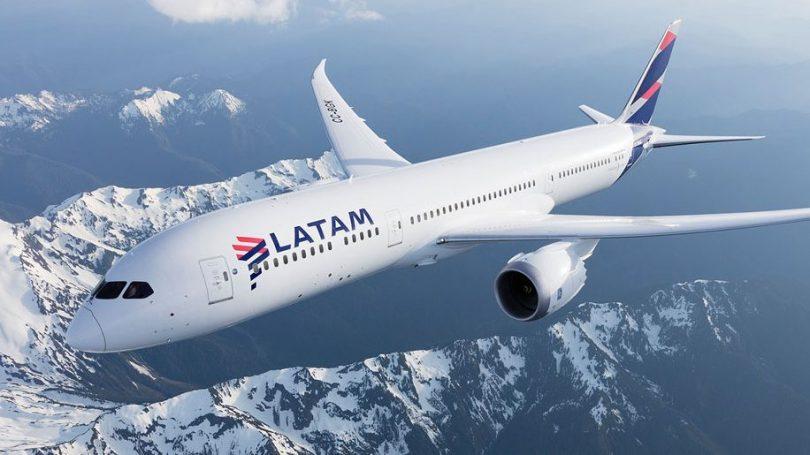 LATAM Airlines Argentina припиняє діяльність
