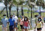 Facial coverings now mandatory in Florida Keys