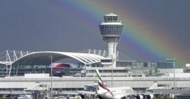 Aeroporti i Mynihut rinis fluturimet për në destinacionet ndërkombëtare në qershor